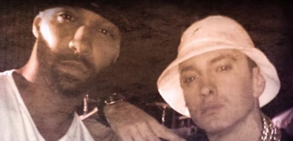 "Joe Budden Responds To Eminem ""Dissing"" Him On ""Chloraseptic (Remix)"""
