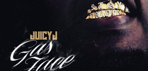 Check Out Juicy J's New Mixtape 'Gas Face'