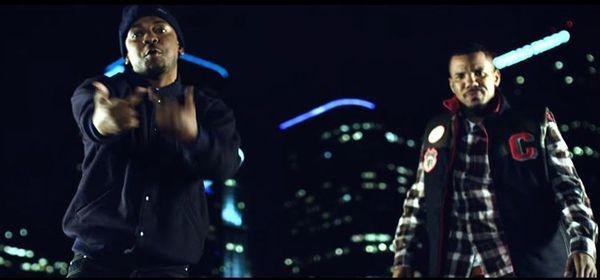 The Game Calls Kendrick Lamar's 'DAMN.' Album Real Hip Hop