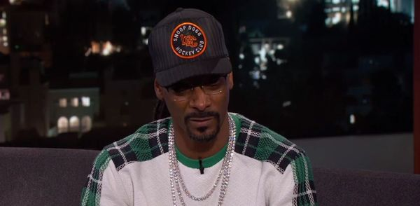 Snoop Dogg Says He Thought The CIA Was Trying To Kill Him After B.I.G's Murder