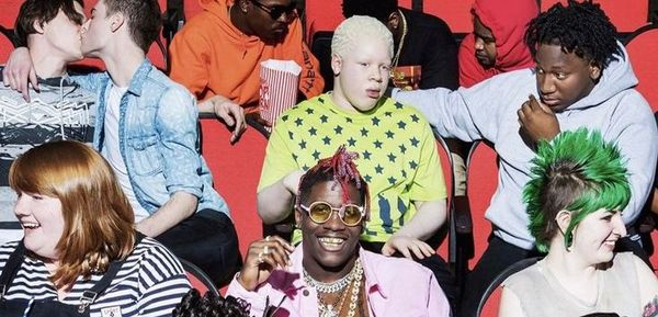 Stream Lil Yachty's Debut Album 'Teenage Emotions'