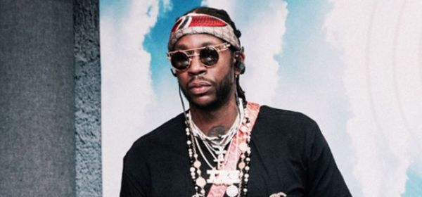 2 Chainz Responds To People Saying He Wore A Purse