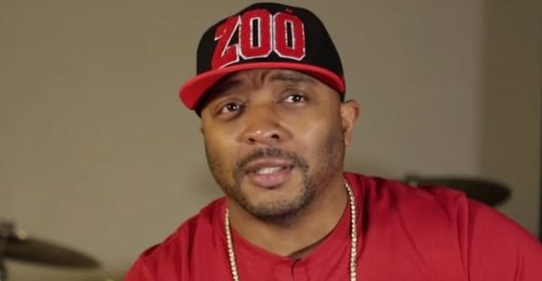 Pimpin Ain't Easy; 40 Glocc Arrested in Prostitution Sting