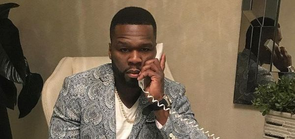 50 Cent Finds More Flaws In 'All Eyez On Me'