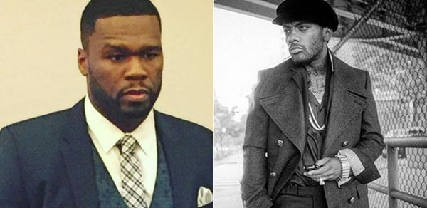 50 Cent Speaks On When The Cops Tried To Get Prodigy To Set Him Up