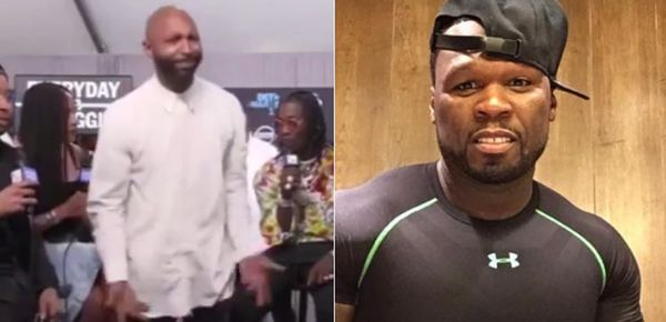 50 Cent Clowns Joe Budden Over Confrontation With Migos