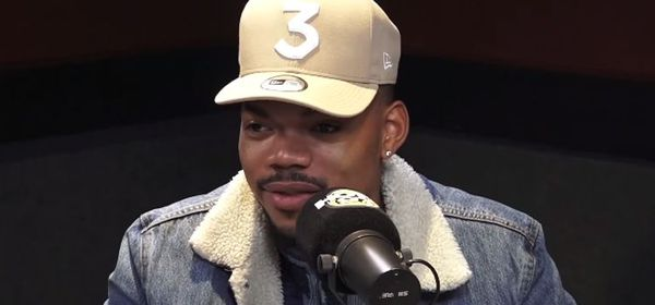 Chance The Rapper Says He's Working To Save SoundCloud