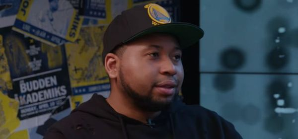 DJ Akademiks Real Name Is Livingston & He Allegedly Stole Computers In College