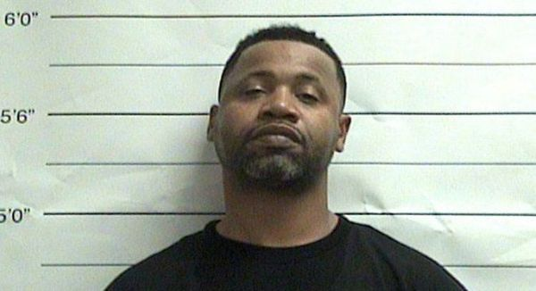 Juvenile Arrested And Jailed