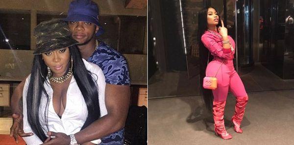Remy Ma Responds To Nicki Minaj Saying Papoose Wrote 'shETHER'
