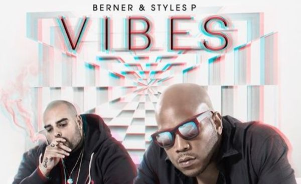 Berner & Styles P Drop Joint Project
