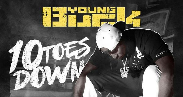 "Stream Young Buck's ""10 Toes Down"" Album"