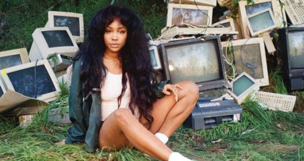 Check The First Week Projections For SZA's 'Ctrl'