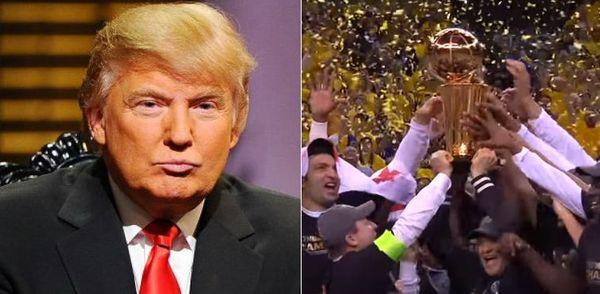 Warriors Decide To Skip Donald Trump White House Visit