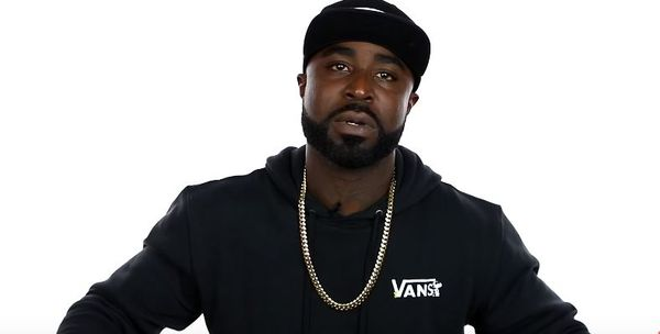 Young Buck Says He Was Frontrunner To Play 2Pac In 'All Eyez On Me'