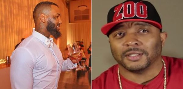 40 Glocc Sues The Game For Not Paying Him For Beating