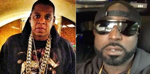 Young Buck Is Mad At JAY-Z For Dropping Album On Same Day [VIDEO]