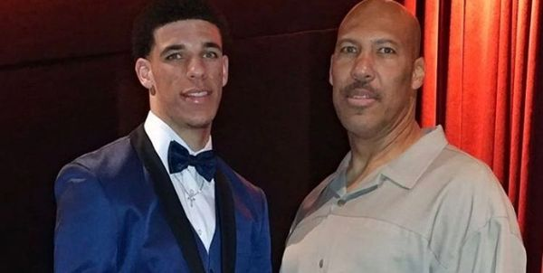 LaVar Ball Rips The Lakers For How They Are Using Lonzo