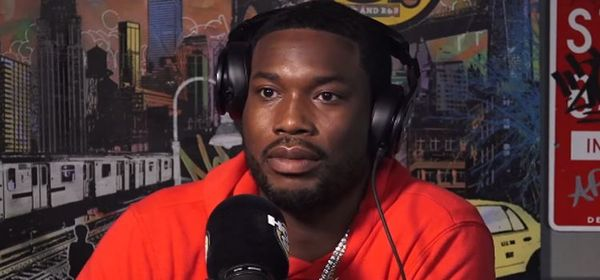 Meek Mill Talks About Safaree Samuels Getting Jumped And Drake Beef [VIDEO]