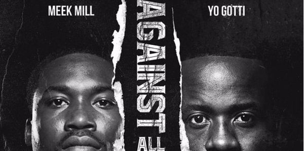 Meek Mill and Yo Gotti Tour Postponed