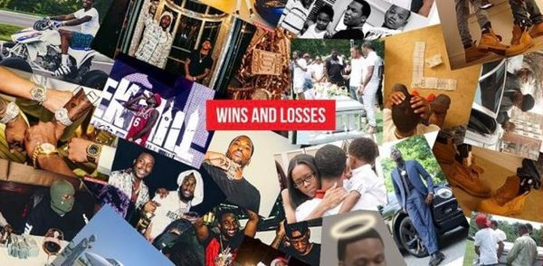 Meek Mill Drops Album 'Wins and Losses'