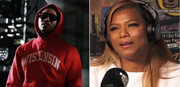 Queen Latifah Rips New School For Attitude Toward Drugs