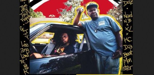 "Trinidad Jame$ Drops ""Father FiGGA"" Project"