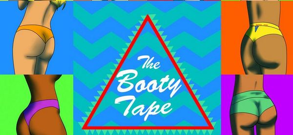 "Ugly God Drops ""The Booty Tape"""
