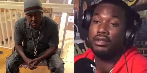 Trick Daddy Threatens To Rob Meek Mill After Shots Thrown [VIDEO]