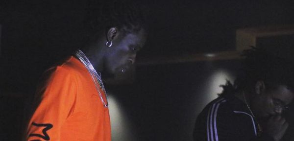 Young Thug Seems To Be Working On 'Barter 7'