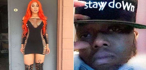 Alleged Audio Of Z-Ro Beating of Just Brittany Surfaces