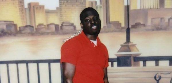 Jail Photos Of Bobby Shmurda Show He's Gained Some Mass