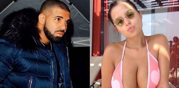 Is Drake Dipping In Tyga's Fling? [PHOTOS]