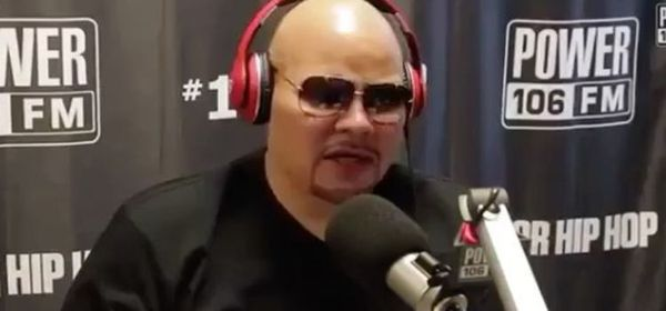Fat Joe Weighs In On Remy Ma's 'shETHER' Diss Of Nicki Minaj  [VIDEO]