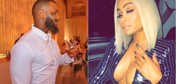 The Game Talks Working With Blac Chyna As A Rapper & Kardashian Disses