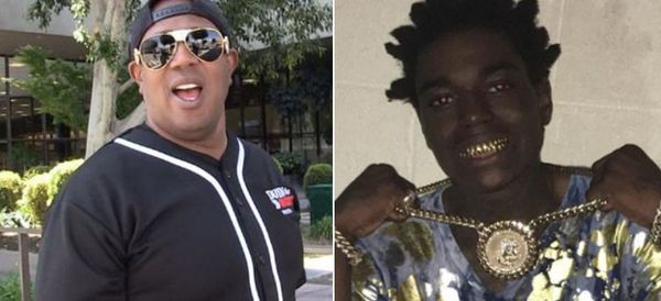 Master P Addresses Kodak Black's Negative Comments About Him