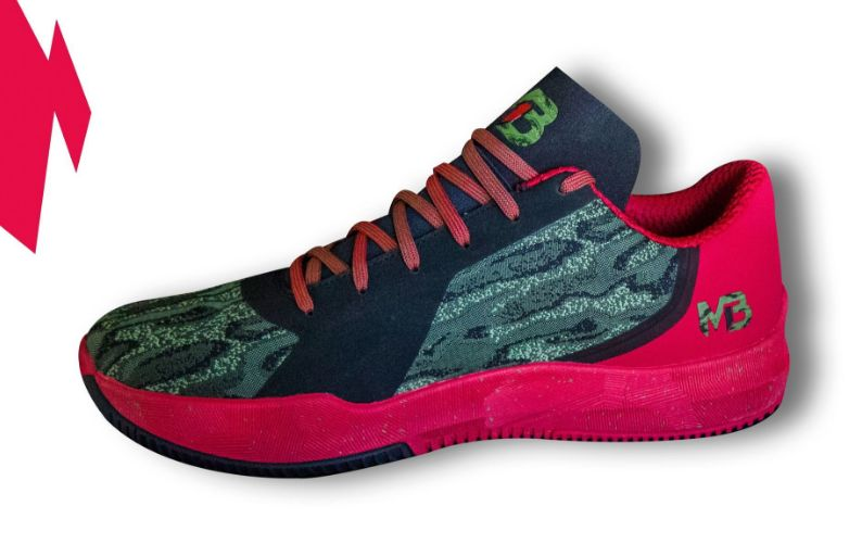 melo-shoe
