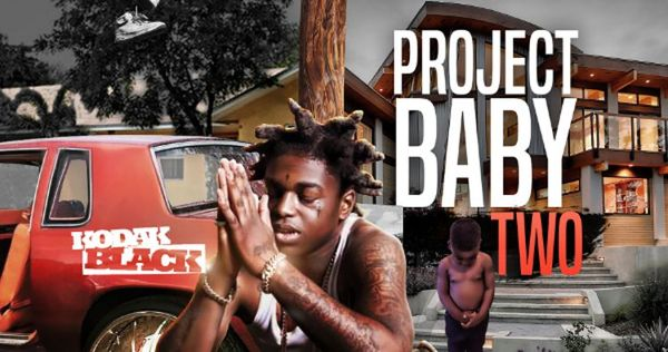 Check The First Week Numbers For Kodak Black, Dave East And A$AP Ferg