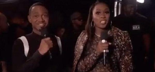 Remy Ma Calls Out Nicki Minaj At VMAs And Twitter Reacts