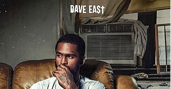 "Dave East Drops ""Paranoia: A True Story"" Album"