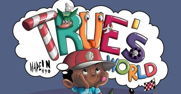 "Madeintyo Drops ""True's World"" EP"