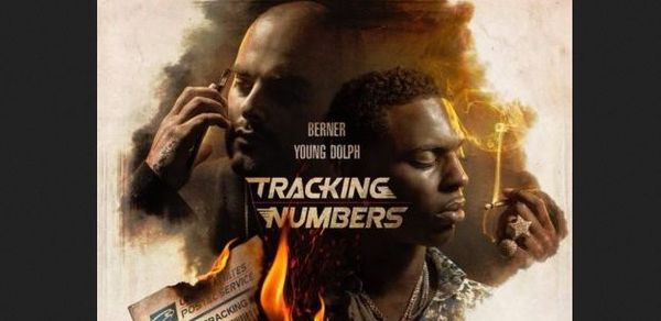 "Berner & Young Dolph Team Up For ""Tracking Numbers"" Project"