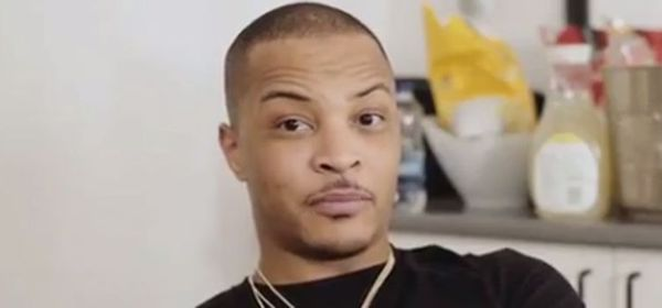T.I. Wants Harsher Penalties For Women Who Falsely Accuse Celebs Of Rape