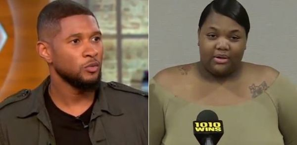 50 Cent Comments On Usher's Herpes Lawsuit Issues