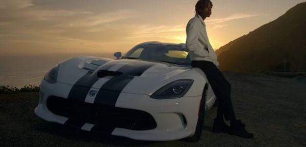 You Can Buy Some Of The Royalties From Wiz Khalifa's 'See You Again'
