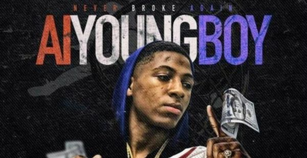 YoungBoy Never Broke Drops 'A.I. YoungBoy' Tracklist