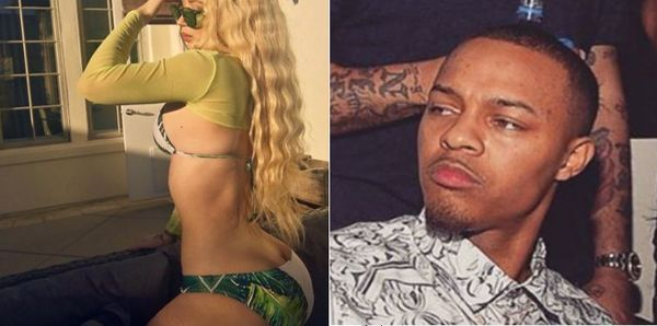 Bow Wow Raises Eyebrows Over Iggy Azalea