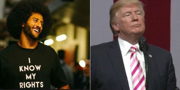 NFL Reacts To Donald Trump's Comments On Anthem Protests & Hits