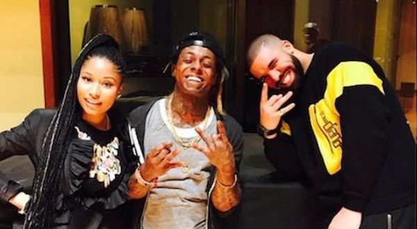 Drake Speaks On What Lil Wayne Means To Him On Weezy's Birthday