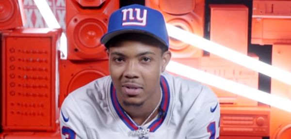 G Herbo Explains Why He's Ditched Lean
